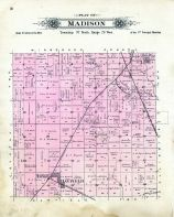 Madison, Hancock County 1896